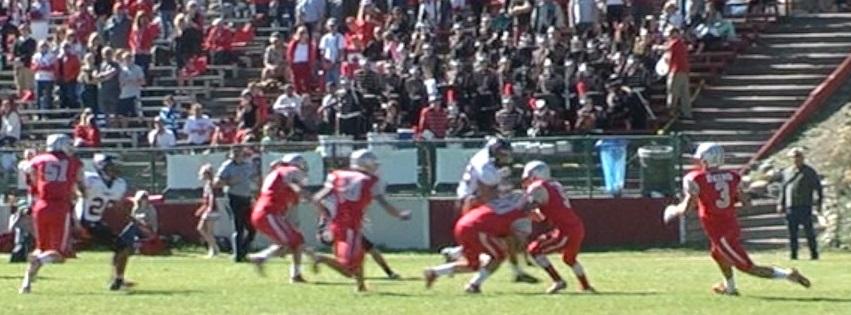 Truckee Football